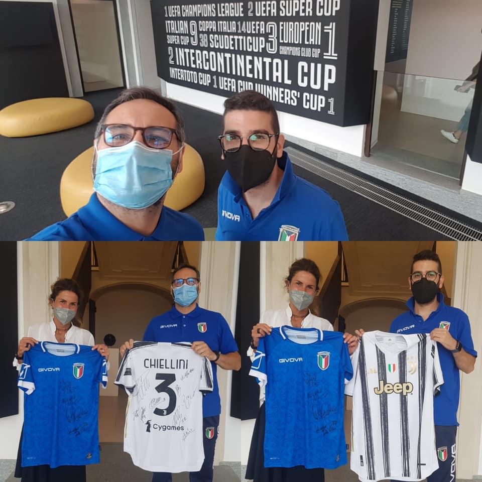 GRAZIE Juventus
