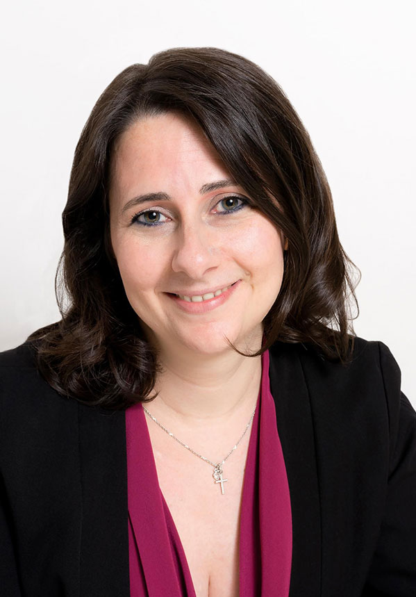 Claudia Nicolò