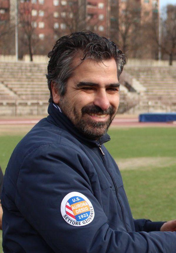 Alessandro Crisafulli