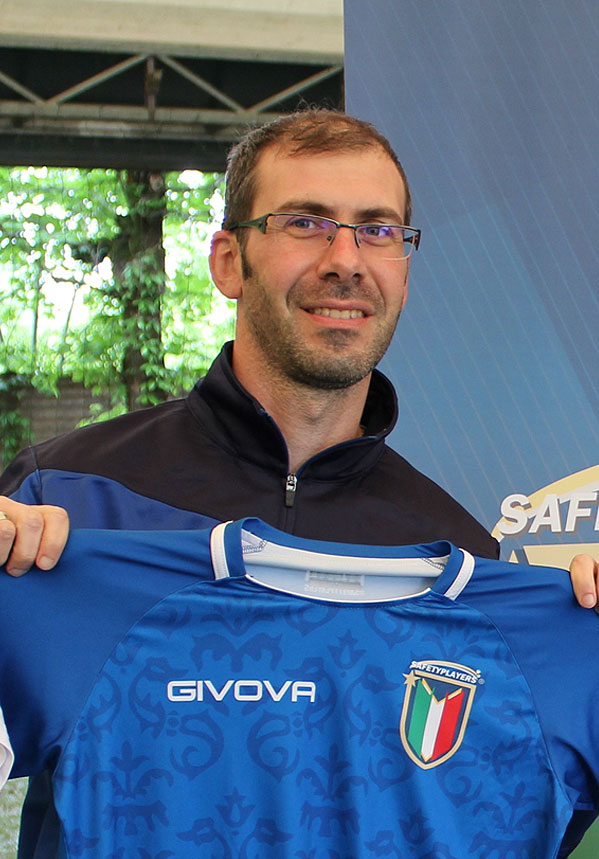 Diego Scagliola