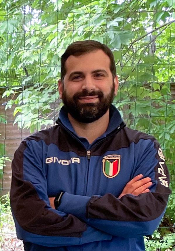 Giancarlo Restivo