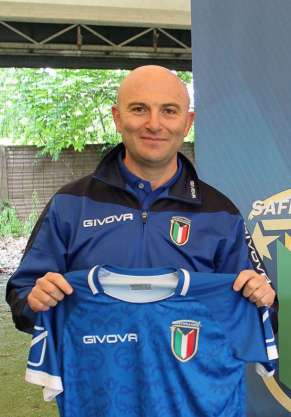 Pietro Vassallo
